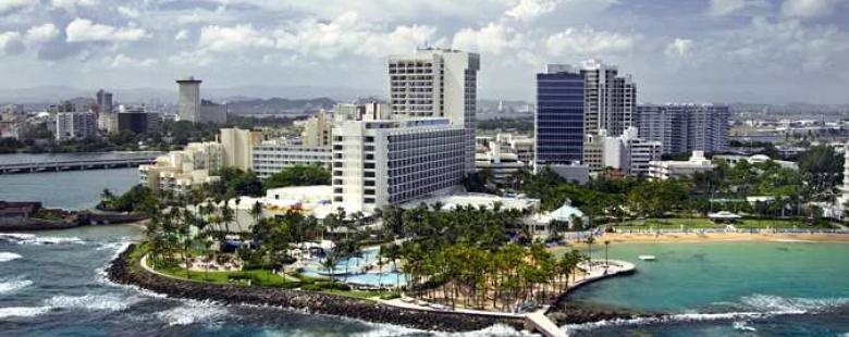 Caribe Hilton - San Juan, Puerto Rico